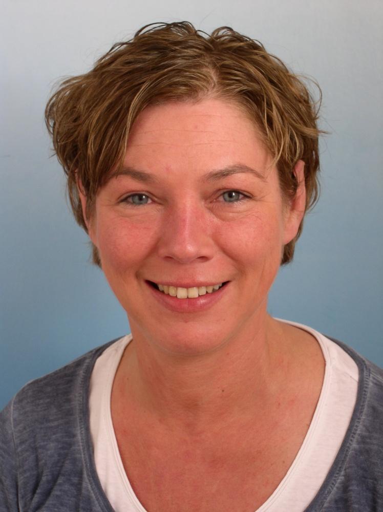 Dr. Irene Schrag-Presti (parteifrei)