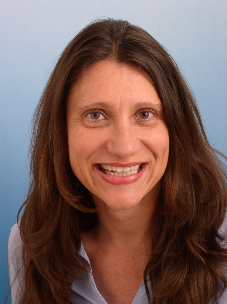 Ingrid Aranzabal Delgado (geb. Zambelli)
