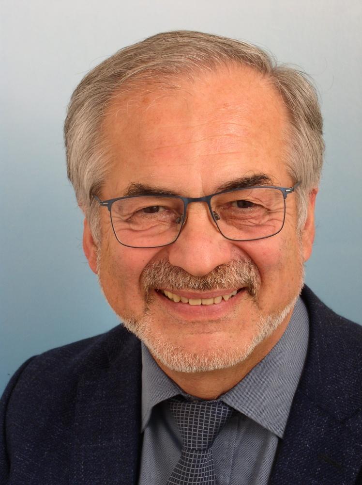 Dr. Matthias Ruhdorfer